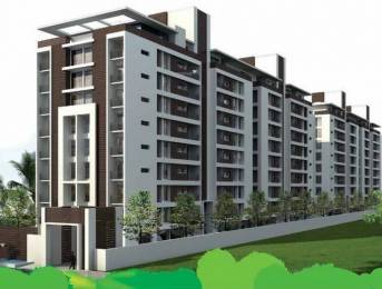 1670 sqft, 2 bhk Apartment in Builder Project Perungudi, Chennai at Rs. 32000