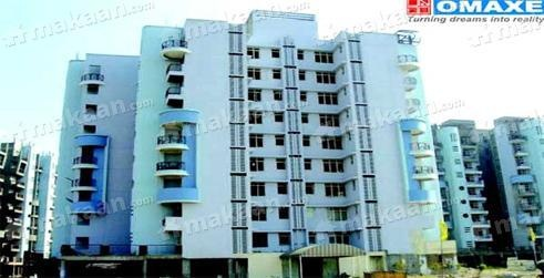 1219 sqft, 2 bhk Apartment in Omaxe Heights Sector 86, Faridabad at Rs. 51.0000 Lacs