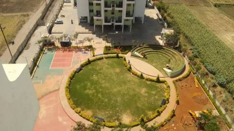 900 sqft, 2 bhk Apartment in Builder Project Chakan, Pune at Rs. 32.0000 Lacs