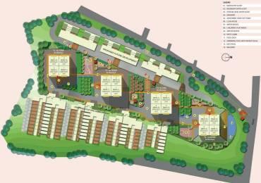 7754 sqft, 4 bhk Apartment in TATA The Promont Banashankari, Bangalore at Rs. 0