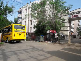 1 BHK Apartments / Flats for sale near Sinthea Model