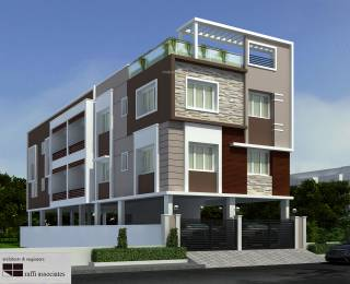 1050 sqft, 2 bhk BuilderFloor in Builder Project Anna Nagar West Extension, Chennai at Rs. 30000