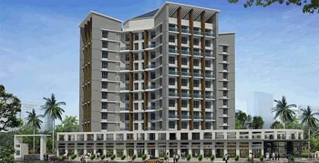 1350 sqft, 3 bhk Apartment in Shubh Mio Palazzo Kharadi, Pune at Rs. 74.2500 Lacs