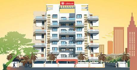 614 sqft, 1 bhk Apartment in Sudhir Armaan Viman Nagar, Pune at Rs. 36.8400 Lacs