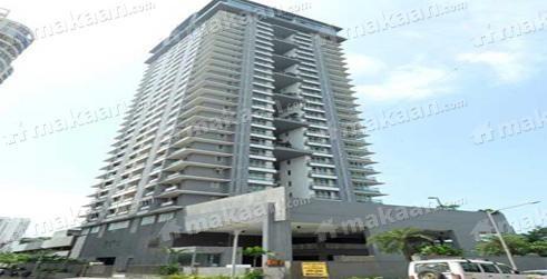 1650 sqft, 3 bhk Apartment in Vijay Anmol Pride Goregaon West, Mumbai at Rs. 3.1000 Cr