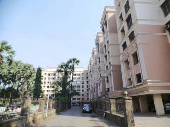 Freehold Apartment Available With Reserved Car Parking