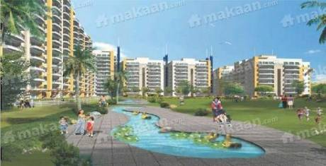 2 BHK Freehold Apartment Available With Reserved Car Parking