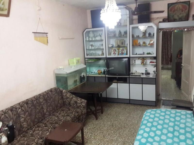 600 sq ft 1BHK 1BHK+1T (600 sq ft) Property By Global Real Estate In Almeida Park, Bandra West
