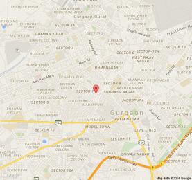 3000 sqft, 3 bhk Apartment in Builder BEVERLY PARK Dharuhera, Gurgaon at Rs. 3.9500 Cr