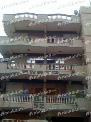 750 sqft, 2 bhk BuilderFloor in Builder Project Dilshad Plaza, Ghaziabad at Rs. 23.4300 Lacs