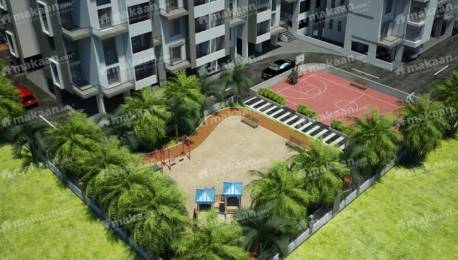 1 BHK Apartment available with Reserve Car Parking