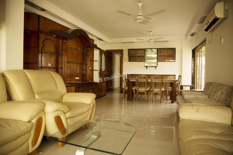 2000 sq ft 3BHK 3BHK+3T (2,000 sq ft) Property By Global Real Estate In Project, Bandra West
