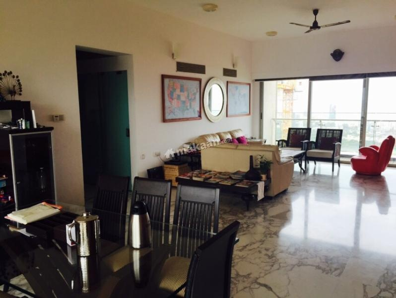 3006 sq ft 4BHK 4BHK+5T (3,006 sq ft) + Servant Room Property By Black and White Aventura In Bellissimo, Mahalaxmi