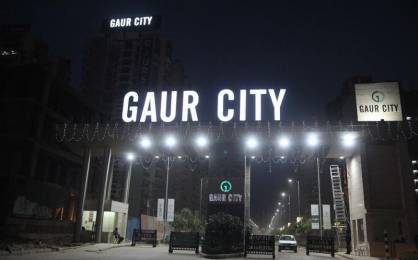 1100 sqft, 3 bhk Apartment in Gaursons 1st Avenue Sector 4 Noida Extension, Greater Noida at Rs. 47.3000 Lacs