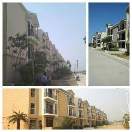 Semi Furnished Freehold Builder Floor available with Power Backup Facility