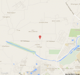 Residential Plot available in New Chandigarh