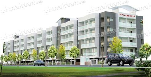 1400 sq ft 2BHK 2BHK+2T (1,400 sq ft) Property By Sameer Real Estate In Emerald, Begur