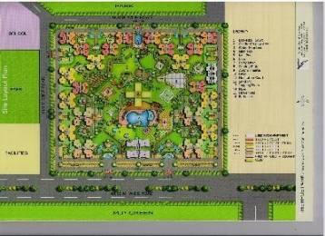 1320 sqft, 3 bhk Apartment in Nimbus Hyde Park Sector 78, Noida at Rs. 66.2500 Lacs