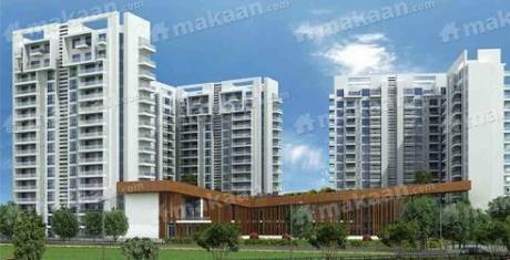 North Facing 4 BHK Flat Available In Prime Location