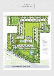 4 BHK Flat Available With Swimming Pool In Prime Location