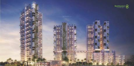 North East Facing 3 BHK Flat Available In Prime Location