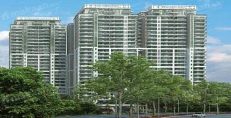 East Facing Pent House Available With Power Backup Facility