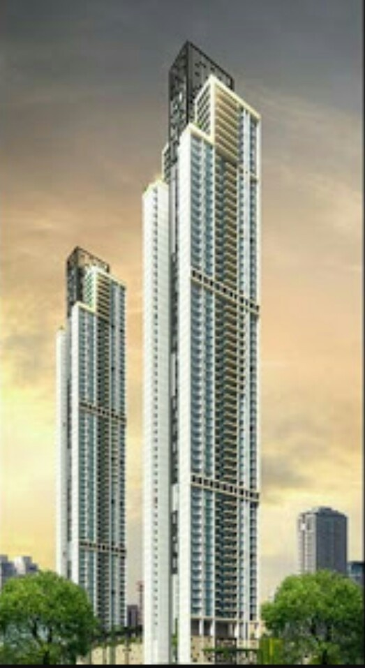 1818 sq ft 3BHK 3BHK+3T (1,818 sq ft) Property By R R Propertiees In Lodha Hidden Jewel, Parel