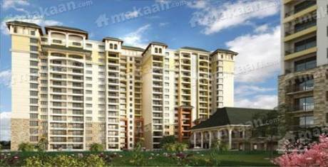 North Facing 4 BHK Flat Available At Prime Location