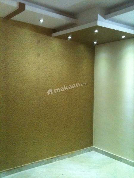 1000 sq ft 3BHK 3BHK+3T (1,000 sq ft) Property By Partap Properties In Project, Uttam Nagar