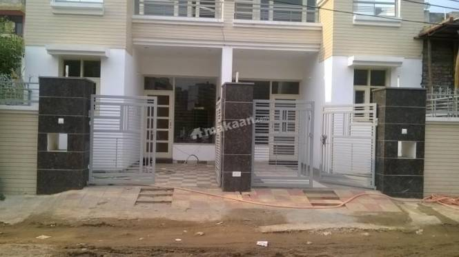 1800 sqft, 3 bhk Villa in Builder Project Dhakoli, Chandigarh at Rs. 52.0500 Lacs