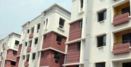 2 BHK Flat for Sale in Siddha Town, Rajarhat, Kolkata