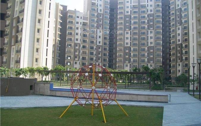 1875 sq ft 3BHK 3BHK+3T (1,875 sq ft) Property By ALFATECH REALTORS In Plumeria Garden Estate, Omicron
