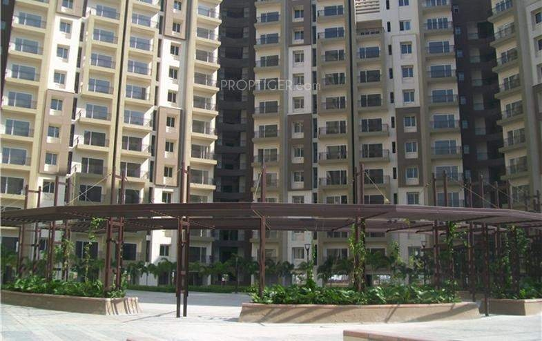 1735 sq ft 3BHK 3BHK+3T (1,735 sq ft) Property By ALFATECH REALTORS In Plumeria Garden Estate, Omicron