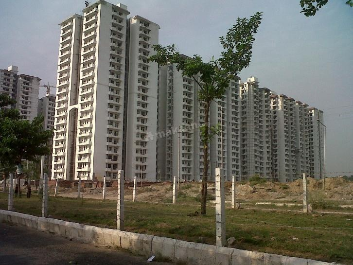 600 sq ft 1BHK 1BHK+1T (600 sq ft) Property By ALFATECH REALTORS In Heightss, Zeta