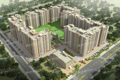 1600 sqft, 3 bhk Apartment in Builder Ashiana Greens Sikar Road, Jaipur at Rs. 40.0000 Lacs