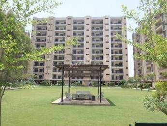Freehold 3 BHK Spacious Flat available with Car Parking Space
