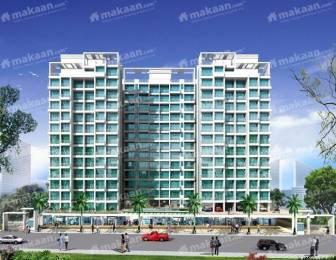 530 sqft, 1 bhk Apartment in Sai Leela Apartment Nala Sopara, Mumbai at Rs. 19.6100 Lacs