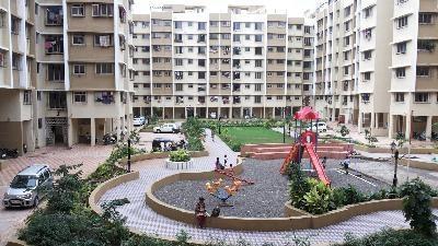 870 sqft, 2 bhk Apartment in Naresh Jai Vijay Nagari Nala Sopara, Mumbai at Rs. 29.0000 Lacs