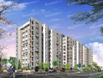 866 sqft, 2 bhk Apartment in Builder Siddha Aangan Heights Ajmer Road, Jaipur at Rs. 17.3075 Lacs