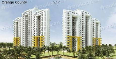 1350 sqft, 2 bhk Apartment in ABA Orange County Ahinsa Khand 1, Ghaziabad at Rs. 94.0000 Lacs