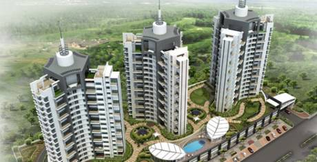 560 sqft, 1 bhk Apartment in Dharti Mira Dharti Heights Nala Sopara, Mumbai at Rs. 22.0000 Lacs