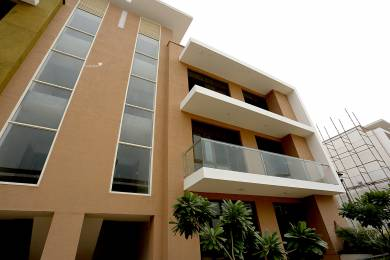 1725 sqft, 3 bhk Apartment in Omaxe Cassia Mullanpur, Mohali at Rs. 52.0000 Lacs