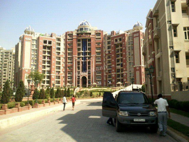 1420 sq ft 3BHK 3BHK+3T (1,420 sq ft) Property By ALFATECH REALTORS In Green Meadows, PI