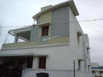 East Facing Villa Available With Reserved Car Parking