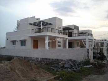 North Facing Villa Available With Reserved Car Parking
