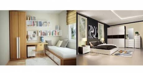 2580 sqft, 3 bhk Apartment in Goel Ganga Ishanya Kharadi, Pune at Rs. 2.5800 Cr