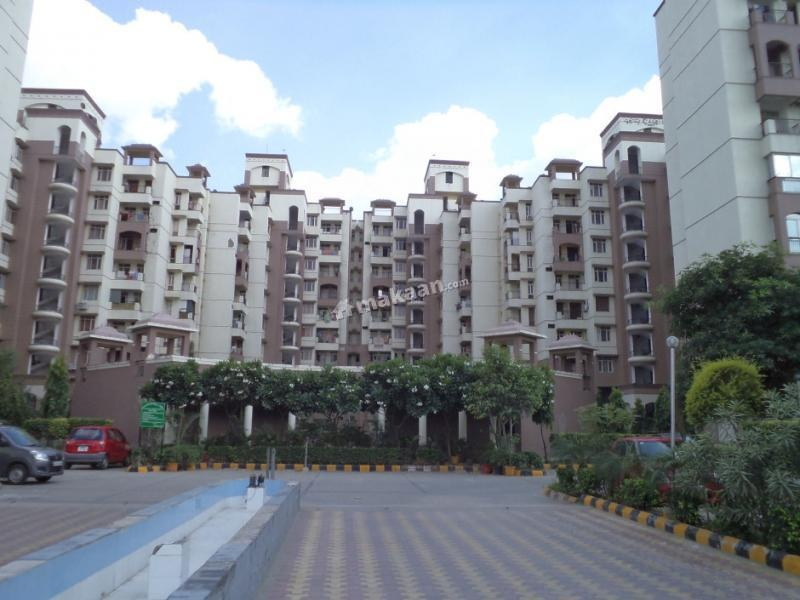 865 sq ft 2BHK 2BHK+2T (865 sq ft) Property By ALFATECH REALTORS In Anand Ashrey Society, Chi Phi Sector