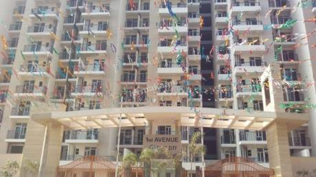 845 sqft, 2 bhk Apartment in Gaursons 1st Avenue Sector 4 Noida Extension, Greater Noida at Rs. 36.3400 Lacs