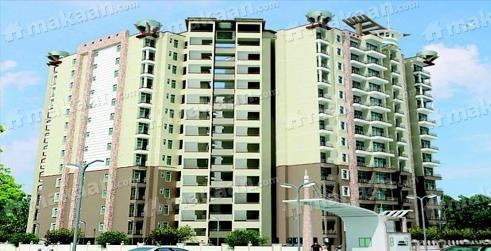 1325 sq ft 3BHK 3BHK+2T (1,325 sq ft) Property By ALFATECH REALTORS In Home, Beta 2