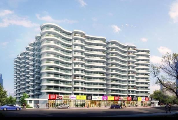 675 sqft, 1 bhk Apartment in Gurukrupa Enterprise Aramus Realty Ulwe, Mumbai at Rs. 50.0000 Lacs